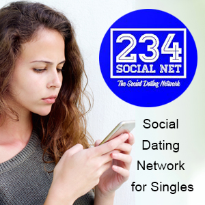 Social Dating Network for Singles